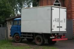 Avia. Продается фургон АВИА -31.1-КСИ, 3 600 куб. см., 3 500 кг.