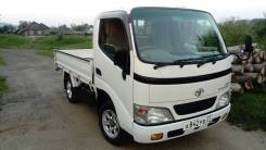 Toyota Toyoace. 2005 4WD, 2 500 куб. см., 1 500 кг.