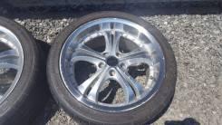 Bridgestone Potenza RE-11. Летние, 2009 год, износ: 5%, 4 шт