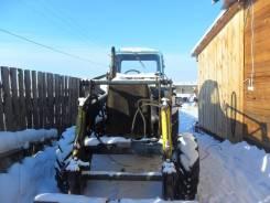 МТЗ 82. Трактор , 2 500 куб. см.