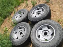 Ford. 7.5x17, 5x135.00, ET14
