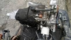 Вариатор. Subaru Forester, SJ5 Двигатель FB20