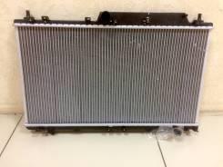 Радиатор охлаждения двигателя. Vortex Estina Chery Fora Chery M11 Chery Bonus