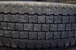 Bridgestone Blizzak W969. Зимние, без шипов, износ: 20%, 4 шт