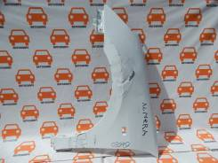 Крыло. Nissan Almera, G11