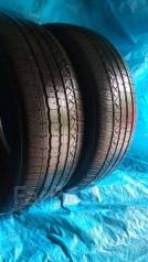 Dunlop Grandtrek Touring A/S. Летние, 2011 год, износ: 40%, 2 шт