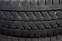 Bridgestone Blizzak W979. Зимние, без шипов, 2014 год, износ: 30%, 6 шт