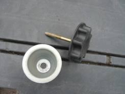 Крепление запасного колеса. Toyota Cresta, GX100