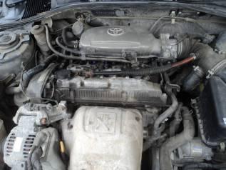 Расширительный бачок. Toyota Corona, CT215, CT216, ST215, CT210, CT211, ST210, AT211, AT210 Toyota Caldina, CT198, ST210G, CT196, CT190, AT191, ST198...