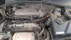 Коллектор выпускной. Toyota RAV4, SXA10, SXA11 Toyota Caldina, ST210, ST215 Двигатель 3SGE