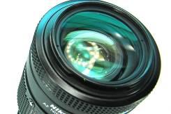 Nikon AF Nikkor 35-135 и 35-105 (Macro ). Для Nikon, диаметр фильтра 52 мм