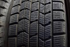 Dunlop DSX-2. Зимние, без шипов, 2013 год, износ: 10%, 4 шт
