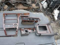 Обшивка, панель салона. Toyota Cresta, GX100