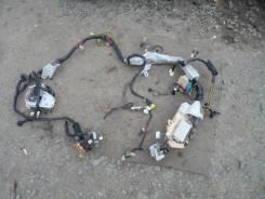 Электропроводка. Toyota Cresta, GX100 Двигатель 1GFE