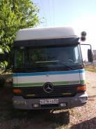 Mercedes-Benz Atego. Продам Mersedes-Benz Atego 817D, 4 300 куб. см., 2 000 кг.