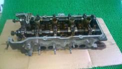 Головка блока цилиндров. Nissan: Bluebird Sylphy, AD, Avenir, Primera, Expert, Tino, Wingroad Двигатель QG18DE