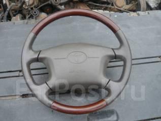 Руль. Toyota Cresta, GX100