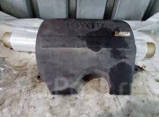 Крышка двигателя. Toyota: Chaser, Cresta, Supra, Soarer, Mark II Двигатель 1JZGTE