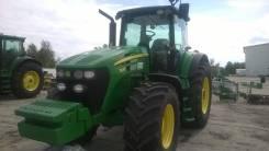 John Deere. Трактор Джон Дир 7930, 230 л.с.