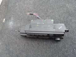 Блок управления климат-контролем. Toyota Chaser, GX90 Двигатель 1GFE