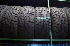 Goodyear Ice Navi Van. Зимние, без шипов, износ: 5%, 4 шт