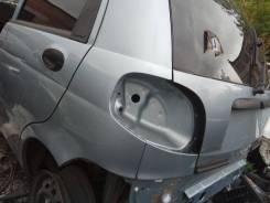 Крыло заднее левое на Daewoo Matiz 2012г. в. 0.8L