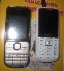Nokia C2-01. Б/у