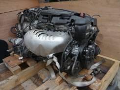 Двигатель в сборе. Toyota Cresta, GX100 Двигатель 1GFE