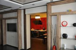 2-комнатная, улица Истомина 42. Центральный, частное лицо, 62кв.м.