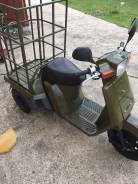Honda Gyro Up. 50 куб. см., исправен, птс, с пробегом