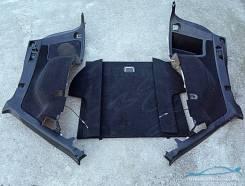Панель пола багажника. Subaru Outback, BRM, BRF, BR9, BR