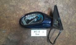 Зеркало заднего вида боковое. Mazda Efini MS-8, MB5A, MB5P, MBEP