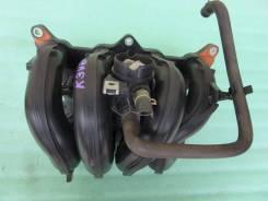 Коллектор впускной. Toyota Passo, QNC10 Toyota Avanza, F601 Двигатели: K3VE, K3DE