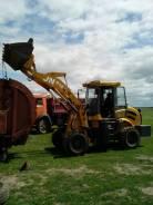 HZM. Продам погрузчик фронтальный JN918, 4 350 куб. см., 2 000 кг.