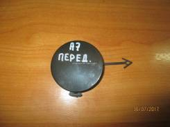 Заглушка буксировочного крюка передняя Audi A7 2011> Ауди 4G8807241AGRU