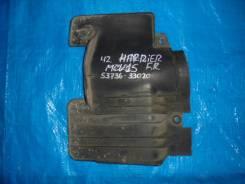 Защита двигателя TOYOTA HARRIER