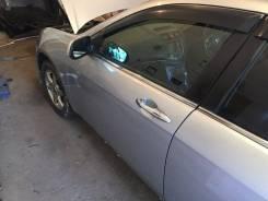 Продам переднюю левую дверь Honda Accord CL7 CL9