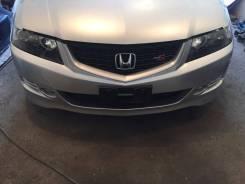 Продам передний бампер Honda Accord CL7 CL9 рестайлинг