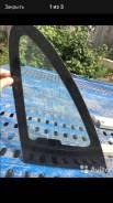 Багажный отсек. Honda CR-V