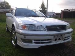 Toyota Mark II Wagon Qualis. 0052058, 000000000