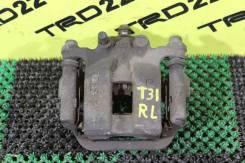 Суппорт тормозной. Nissan X-Trail, DNT31, NT31, T31R, T30, T31, TNT31 Двигатели: YD22ETI, QR25DE, QR20DE, M9R, MR20DE