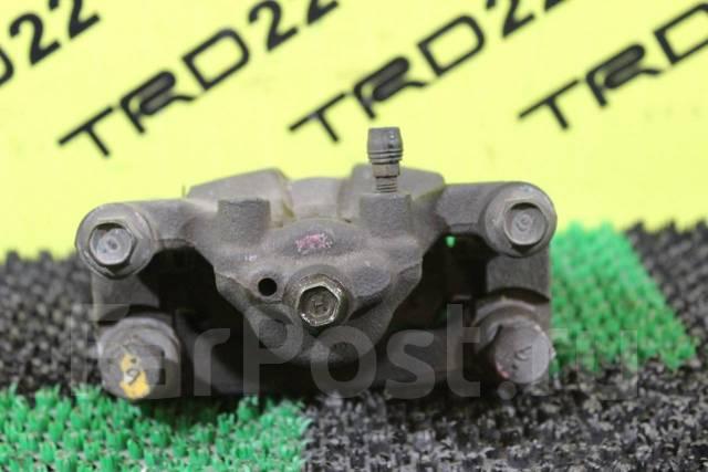 Суппорт тормозной. Nissan X-Trail, NT31, DNT31, T31R, T30, T31, TNT31 Двигатели: M9R, QR25DE, QR20DE, YD22ETI, MR20DE