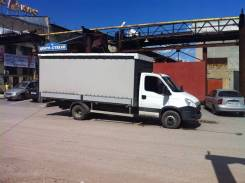 Iveco Daily. Iveco daily, 3 000куб. см., 3 500кг., 4x2