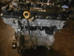 Двигатель 1.3B 1NR-FE на Toyota