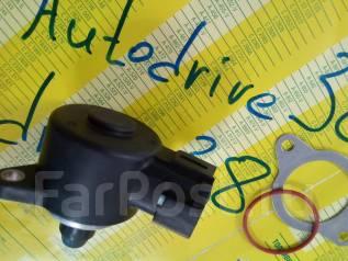 Клапан холостого хода. Nissan: Expert, Tino, Wingroad, Bluebird, Primera Camino, AD, Avenir, Almera Двигатель QG18DE