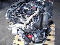 Двигатель 2.7D 276DT на Land Rover Discover