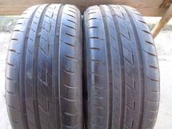 Bridgestone Playz PZ-X. Летние, 2014 год, износ: 5%, 2 шт