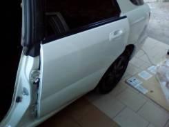 Дверь боковая. Subaru Impreza, GG2, GG