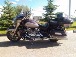 Yamaha Royal Star Venture. 1 300 куб. см., исправен, птс, с пробегом