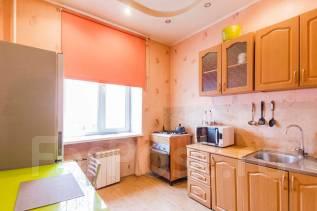 2-комнатная, проспект Ленина 15. Центральный, агентство, 62 кв.м.